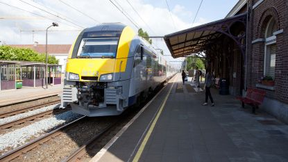 Celstraf met uitstel voor inbraak in auto aan station Beernem