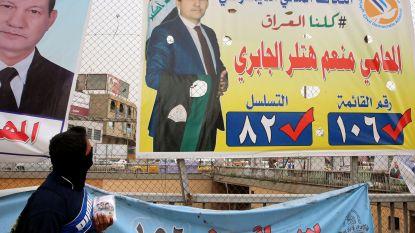 Irak staat voor cruciale verkiezingen na zege over IS
