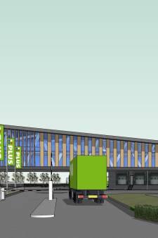 Oss en PLUS naderen akkoord over bouw enorm magazijn op Vorstengrafdonk