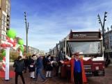 Eerste samenwerking binnenstad en Rosada: een geslaagd feestje