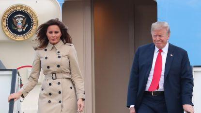 Trump landt in Brussel: 3 weetjes over zijn bezoek aan België