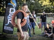 Nieuwe sportvereniging in Losser: eerste hindernisbaan al in aanbouw