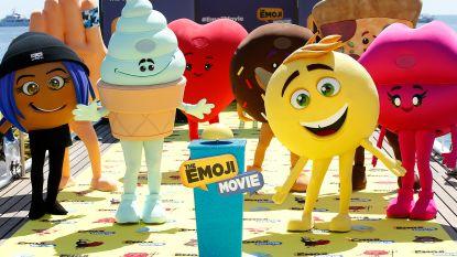 'The Emoji Movie' is slechtste film van het jaar met maar liefst vier Razzies