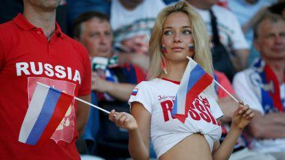 """""""Wat moet je doen om kans te maken bij Russische vrouwen?"""" Niet iedereen opgezet met versiertips van Argentijnse voetbalbond"""