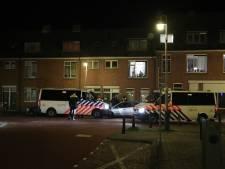 Opnieuw veel politie op de been, maar rust lijkt terug in Duindorp
