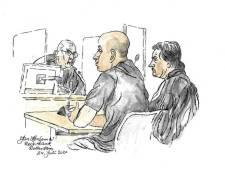 Rotterdamse douanier Hassan O. negen jaar de cel in voor hulp bij megasmokkel
