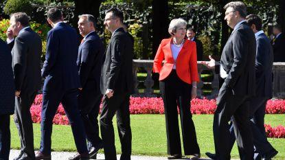 Europese Unie en Verenigd Koninkrijk zoeken brexit-akkoord op ultieme top in oktober en november