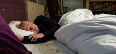 Kuperus in Almelo: een bed voor 30.000 euro, maar dan heb je ook wat