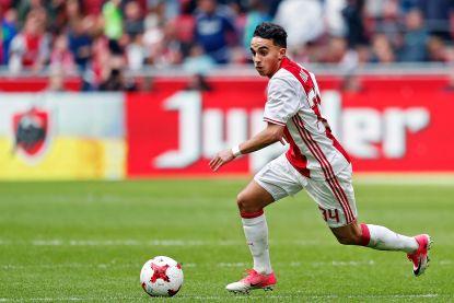 Ajax heeft contract Nouri opgezegd en gaat in gesprek met familie