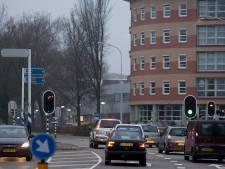Rozengaardseweg volgende opbreking rond centrum Doetinchem