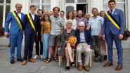 Pieter en Ada uit Ertvelde vieren zestigste huwelijksverjaardag