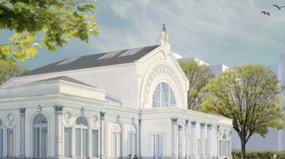Districtshuis vanaf najaar 2020 naar Harmonie, districtsraden mogelijk in nieuw Provinciehuis