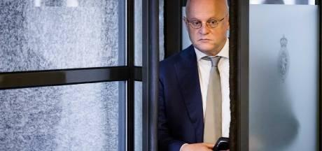 Urgente beveiligingsrisico's Nederlandse politiegebouwen