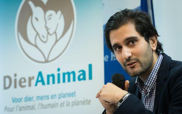Iman Hassanzadeh.