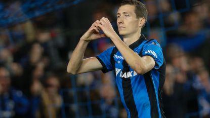 In het spoor van Messi en Hazard: Vanaken heeft straffe 'double double' beet