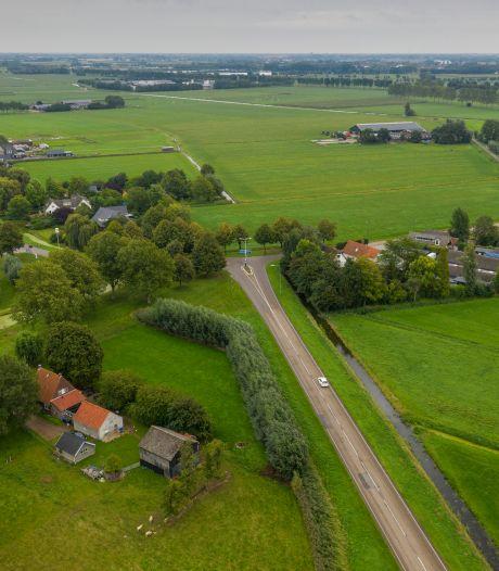 Waarom het doortrekken van de Maas-Waalweg mogelijk pas in 2022 begint