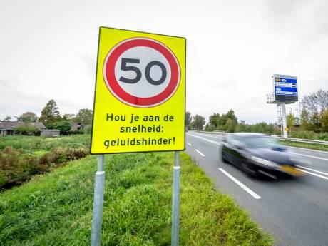 10 miljoen euro voor bestrijding lawaaioverlast bij wegen