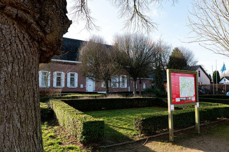 De gemeente wil een taverne aan Huize Hageland en hoopt op meer toeristen in de regio.