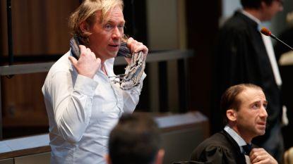 """Advocaat Larmit haalt zwaar uit tijdens pleidooi: """"Er zijn advocaten tegen wie ik nooit nog zal praten"""""""