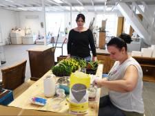 Naamswijziging Kringloop 't Klappeijke naar Creatief Klappeij brengt verandering