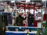 Voor de laatste keer binnenkijken bij drukkerij Roto Smeets