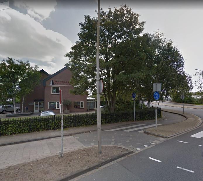Hertenlaan 2 in Honselersdijk