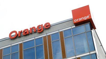 Panne bij vast en mobiel internet van Orange opgelost