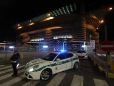 Inter verslaat  Ludogorets in spookstadion
