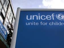 Plaatsvervangend directeur Unicef stapt op