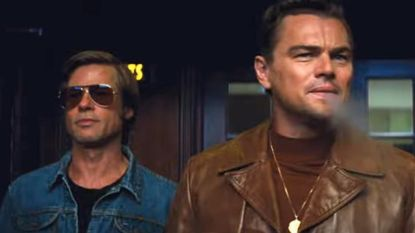 TRAILER. Brad Pitt en Leonardo DiCaprio staan oog in oog met Charles Manson in 'Once Upon A Time In Hollywood'