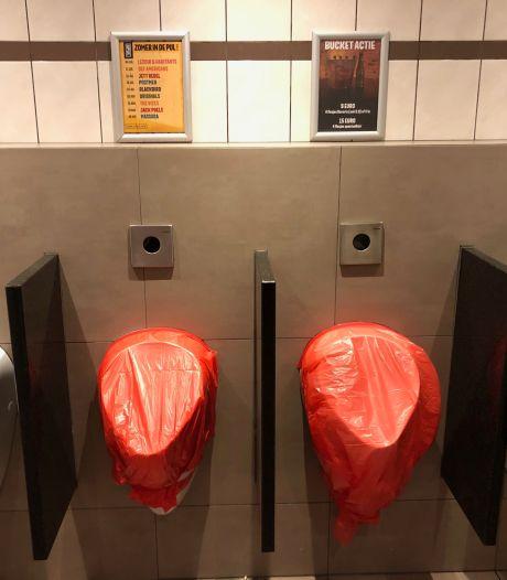 Plassen in Lingewaardse winkel-wc kan, maar pas na corona