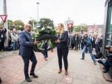 Herdenking vlucht uit frontstad Arnhem trekt  record aantal belangstellenden