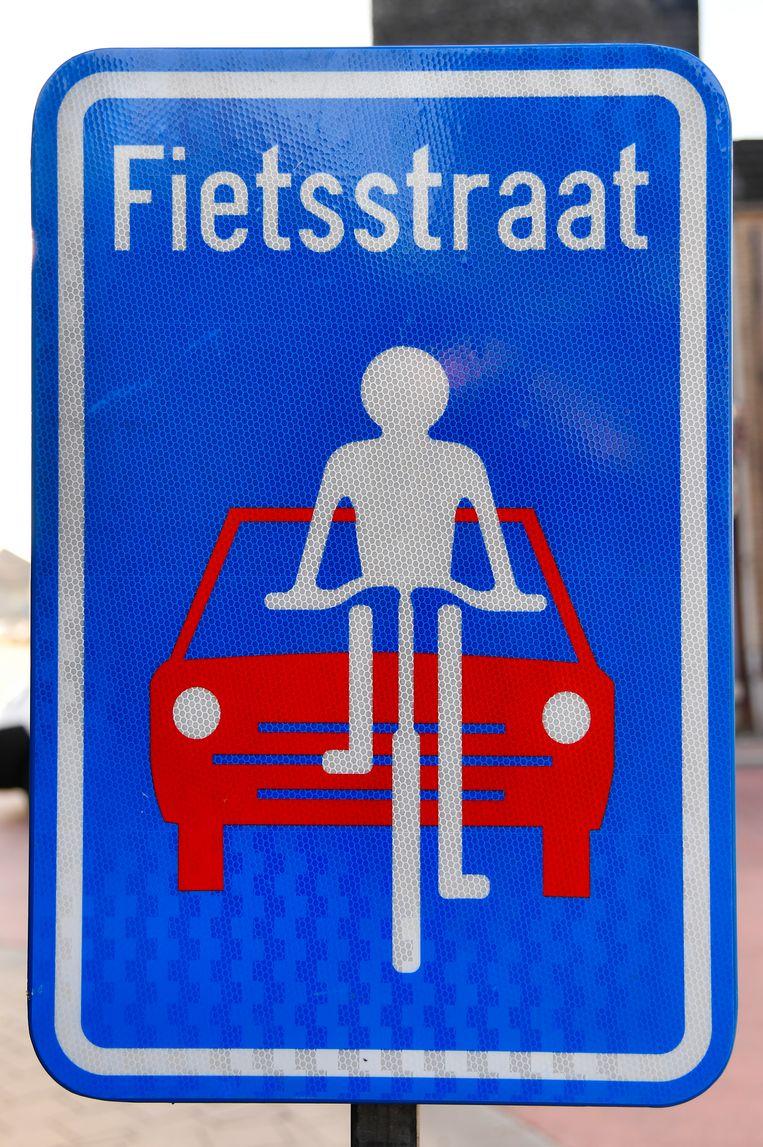 De Grote Markt en het Groenplein worden beiden fietsstraten.