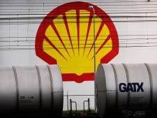 Wit poeder van Shell daalt neer op Hoogvliet en Poortugaal