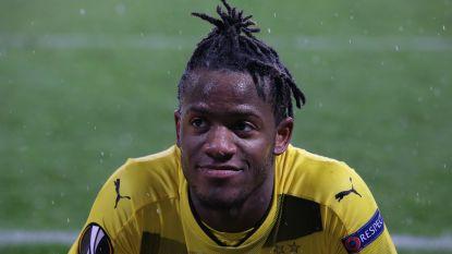 Dortmund treft RB Salzburg, Lazio neemt het op tegen Dinamo Kiev in achtste finales Europa League