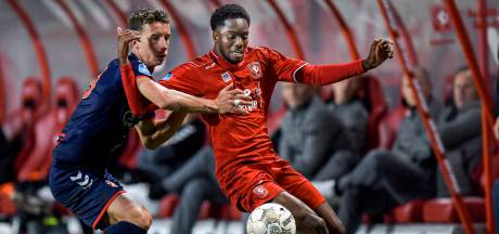 Samenvatting: FC Twente - FC Emmen