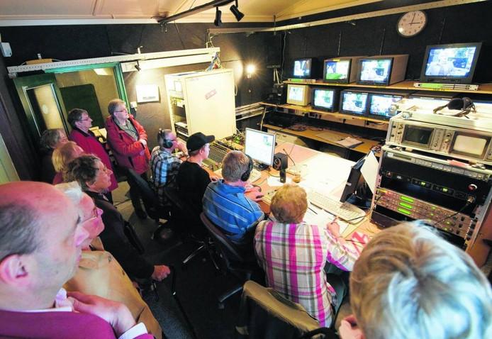GroenLinks wil alles in het werk stellen om Hellendoorn Omroep Interactief (HOi) te redden.
