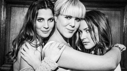 """Advies voor de zussen van modemerk Les Soeurs en hun grootste struikelblok: """"Even op de pauzeknop drukken is er niet bij"""""""