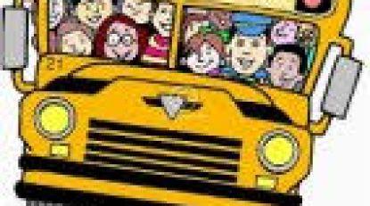 Buiten schooltijd parkeren toegestaan op busparkeerplaats