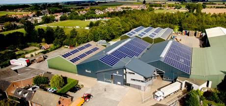 MSP Onions bouwt fabriek van de toekomst in Nieuwdorp