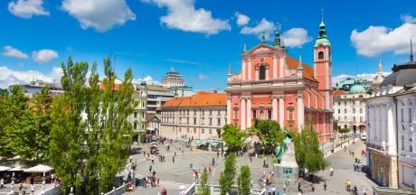 Les touristes belges exemptés de quarantaine en Slovénie