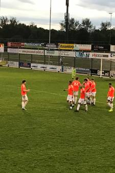 FC Horst ontsnapt aan blamage