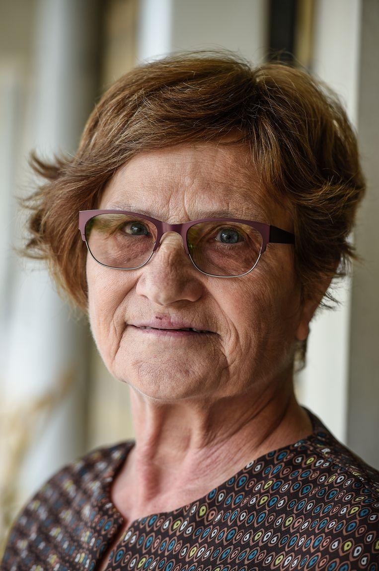 Op 4 november zal Irène Demuynck haar boek signeren op stand 126 in de Antwerp Expo.