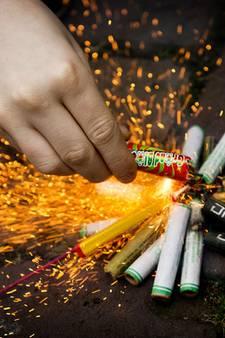 Gemeenteraad pleit voor nieuwe vuurwerkregels in Alphen