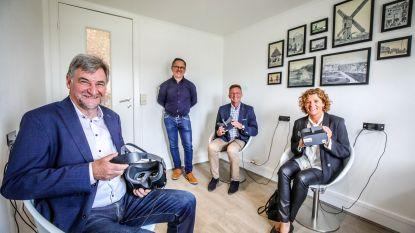"""Hubertmolen komt tot leven met virtual reality: """"Een staaltje high tech, maar artisanaal gemaakt"""""""