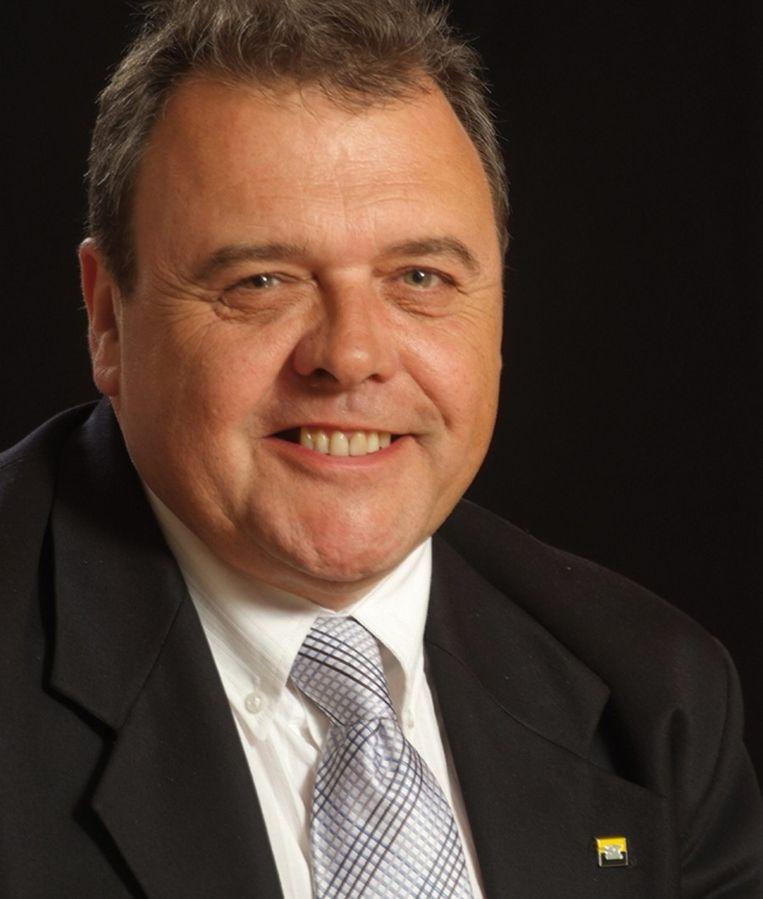Frans Wymeersch