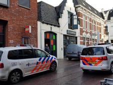 Enschedese pizzeria gaat viraal na ontdekking hennepkwekerij op bovenverdieping