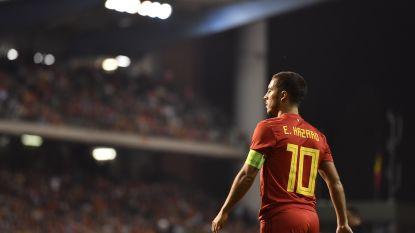No Hazard/No Glory: onze chef voetbal zag hoe de Rode Duivels Oranje maar twintig minuten meester waren