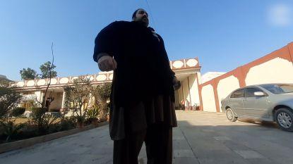 De 'Hulk van Pakistan' zoekt een bruid (en het moet een forse zijn)