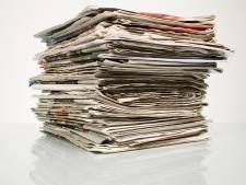 Man (38) uit Leeuwarden vast voor bedreiging dagbladredacties, ook in Enschede